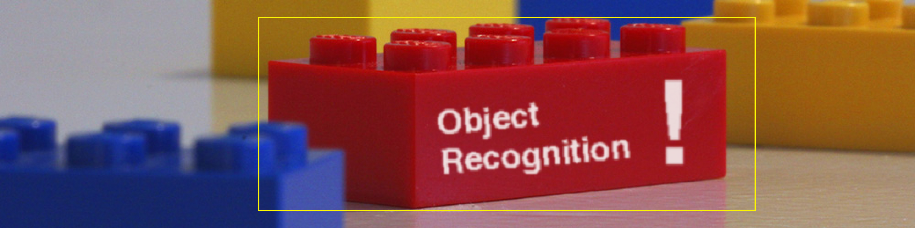Object Recognitionbanner/>             </div>          </header> <!-- end article header -->        <section class=